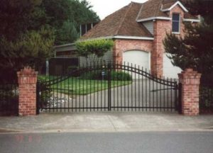 Gate Repair Houston