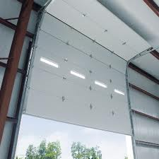 Commercial Garage Door Installation Houston