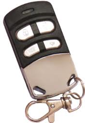 Garage Door Remote Clicker Houston