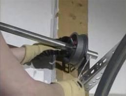 Garage Door Cables Repair Houston